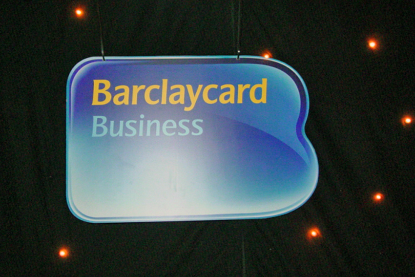Barclaycard London