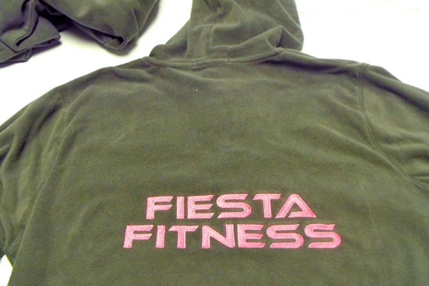 Fiesta Fitness