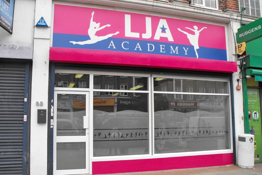 LJA Academy